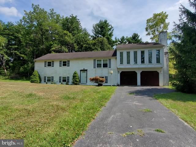 1333 Circle Drive, DOWNINGTOWN, PA 19335 (#PACT2005050) :: Colgan Real Estate