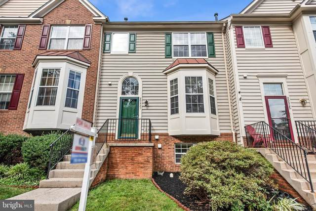 20927 Ivymount Terrace, ASHBURN, VA 20147 (#VALO2005642) :: The Maryland Group of Long & Foster Real Estate