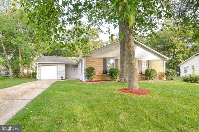 2620 Oakley Drive, WALDORF, MD 20602 (#MDCH2002422) :: The MD Home Team