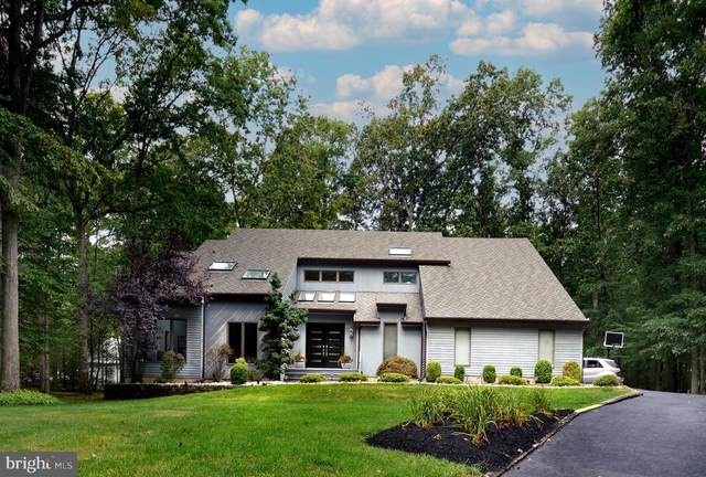 17 Sleepy Hollow Lane, PRINCETON JUNCTION, NJ 08550 (#NJME2003400) :: Holloway Real Estate Group