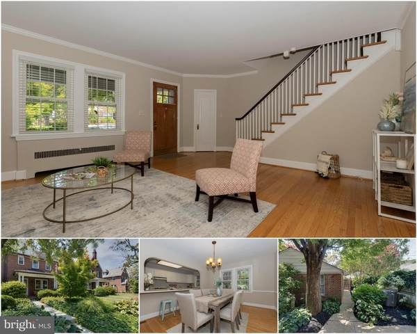 413 Dunkirk Road, BALTIMORE, MD 21212 (#MDBC2007272) :: Ultimate Selling Team