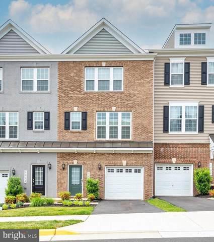 6092 Camerons Ferry Drive, HAYMARKET, VA 20169 (#VAPW2005636) :: Debbie Dogrul Associates - Long and Foster Real Estate