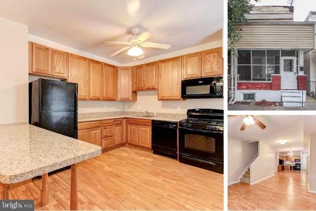 438 E Patapsco Avenue, BALTIMORE, MD 21225 (#MDBA2007818) :: Charis Realty Group