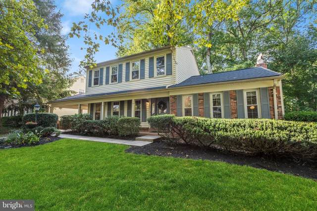 10919 Billingsgate Row, COLUMBIA, MD 21044 (#MDHW2003364) :: The Sky Group