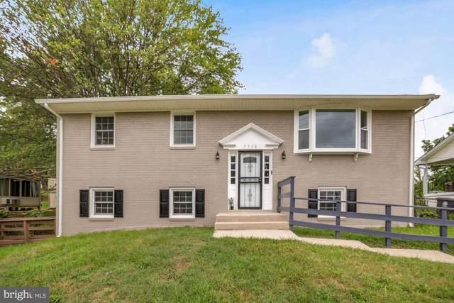7308 Walker Mill Road, CAPITOL HEIGHTS, MD 20743 (#MDPG2007580) :: Colgan Real Estate