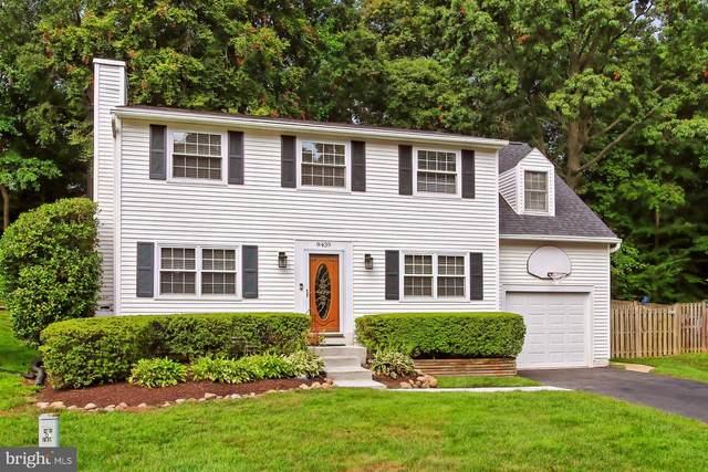 8439 Great Lake Lane, SPRINGFIELD, VA 22153 (#VAFX2014326) :: SURE Sales Group