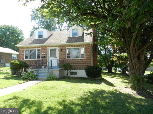 1645 Fairview Avenue, WILLOW GROVE, PA 19090 (#PAMC2007482) :: Linda Dale Real Estate Experts