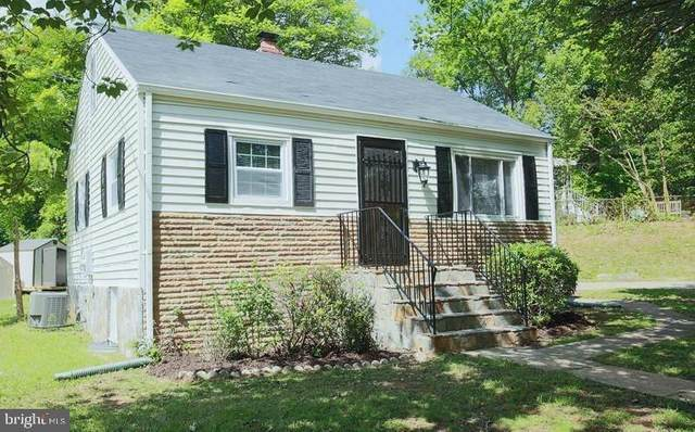 4507 Clearfield Road, SILVER SPRING, MD 20906 (#MDMC2010366) :: New Home Team of Maryland