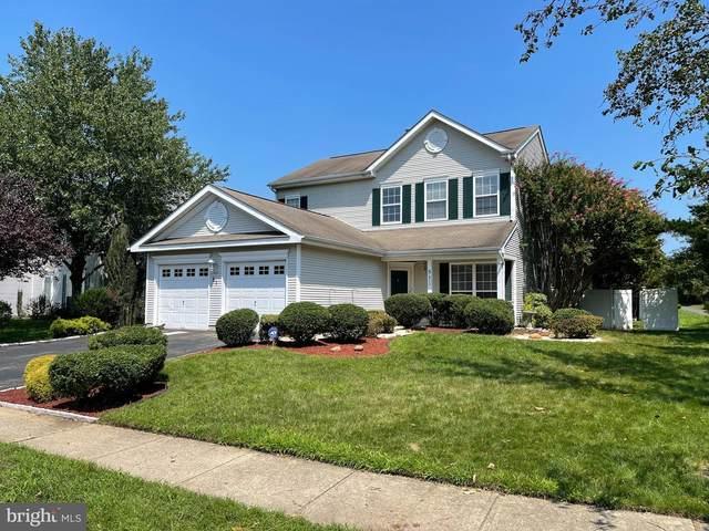51 Arrowhead Drive, BURLINGTON TOWNSHIP, NJ 08016 (#NJBL2004882) :: Holloway Real Estate Group