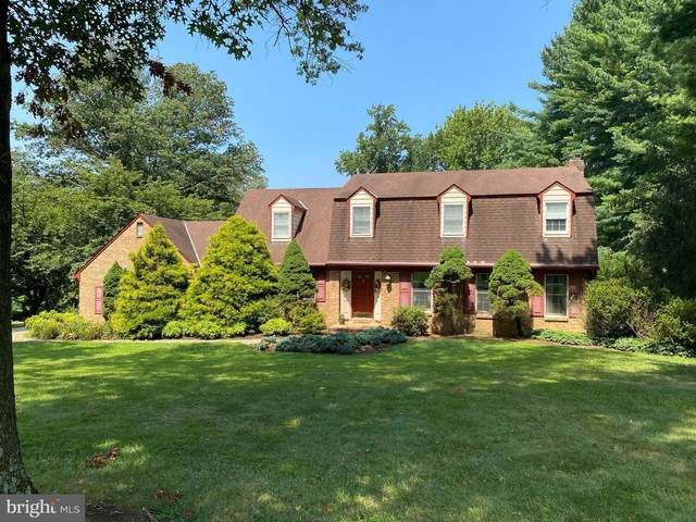 1411 Winsted Drive, FALLSTON, MD 21047 (#MDHR2002452) :: The Dailey Group