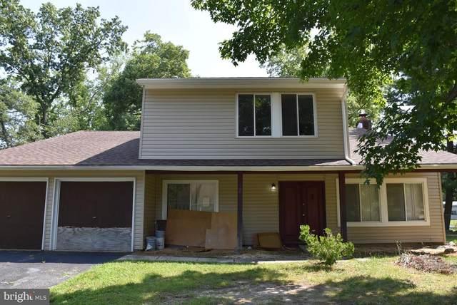 2 Pershing Lane, SICKLERVILLE, NJ 08081 (#NJCD2004760) :: Rowack Real Estate Team