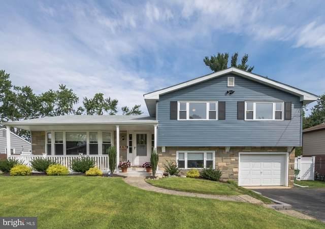 407 Jamaica Drive, CHERRY HILL, NJ 08002 (#NJCD2004764) :: Rowack Real Estate Team