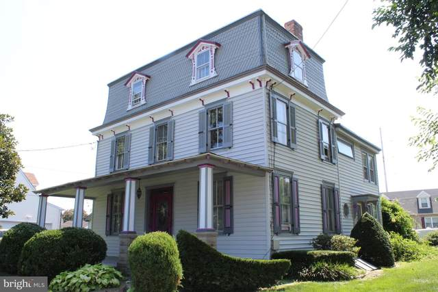 1100 Wilmington Road, NEW CASTLE, DE 19720 (#DENC2004554) :: At The Beach Real Estate