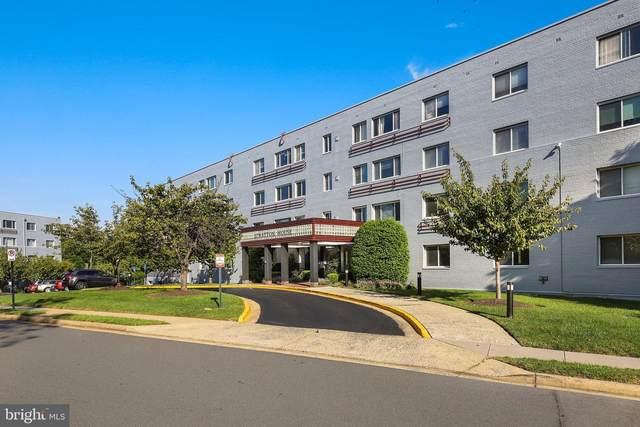 3601 5TH Street S #401, ARLINGTON, VA 22204 (#VAAR2003360) :: City Smart Living