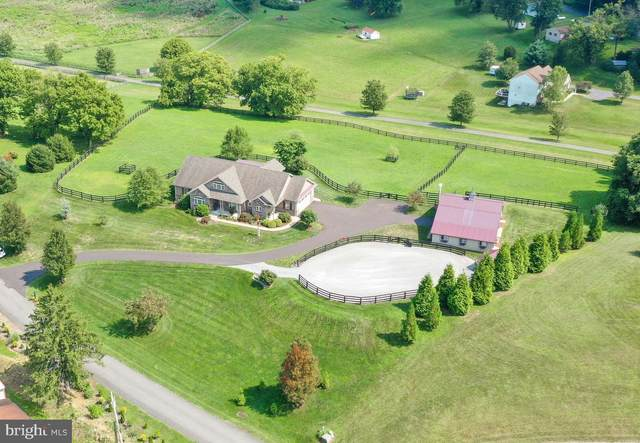 4 Fox Ridge, PEQUEA, PA 17565 (#PALA2003486) :: The Craig Hartranft Team, Berkshire Hathaway Homesale Realty