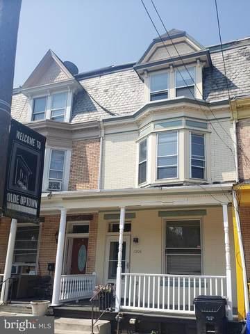 1906 N 3RD Street, HARRISBURG, PA 17102 (#PADA2002292) :: New Home Team of Maryland