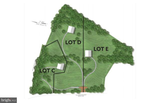 LOT D or LOT E Taylorstown Road, LOVETTSVILLE, VA 20180 (#VALO2005674) :: Debbie Dogrul Associates - Long and Foster Real Estate