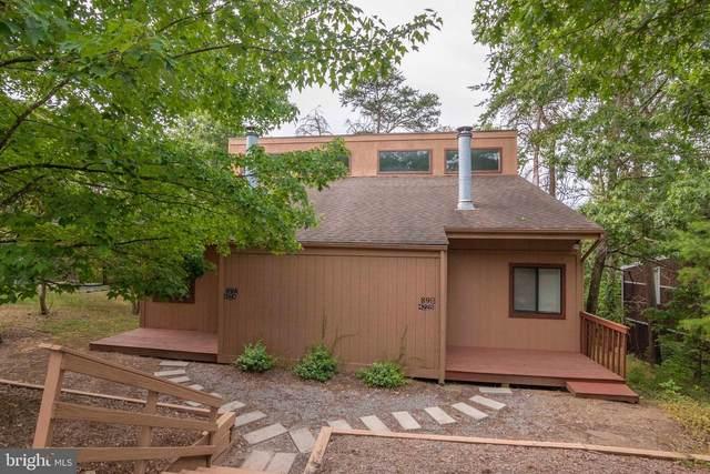 422 Spitz 89 A & B, BASYE, VA 22810 (#VASH2000638) :: Debbie Dogrul Associates - Long and Foster Real Estate