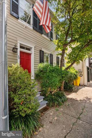 34 Cathedral Street, ANNAPOLIS, MD 21401 (#MDAA2006524) :: Ultimate Selling Team