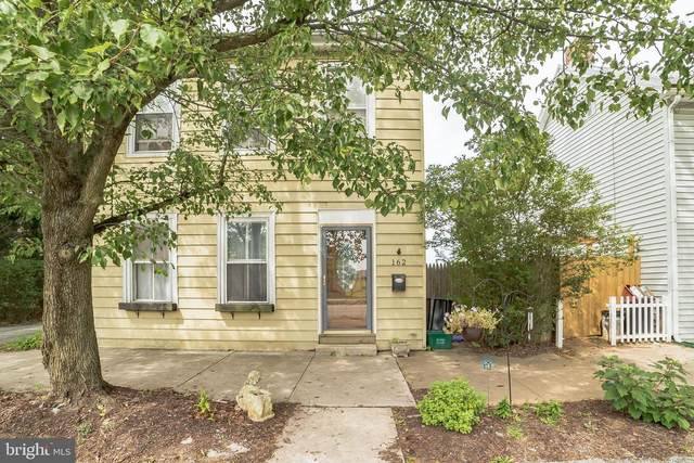 162 S Main Street, SHREWSBURY, PA 17361 (#PAYK2004198) :: Century 21 Dale Realty Co