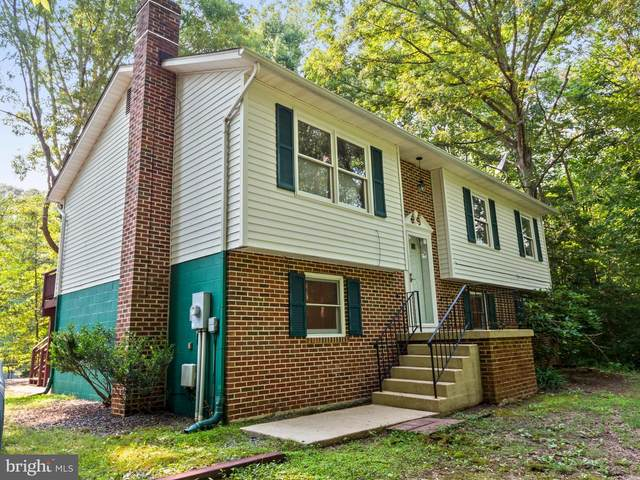 26413 Tin Top School Road, MECHANICSVILLE, MD 20659 (#MDSM2001318) :: ExecuHome Realty