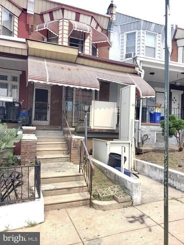 1723 S 58TH Street, PHILADELPHIA, PA 19143 (#PAPH2019476) :: Team Martinez Delaware