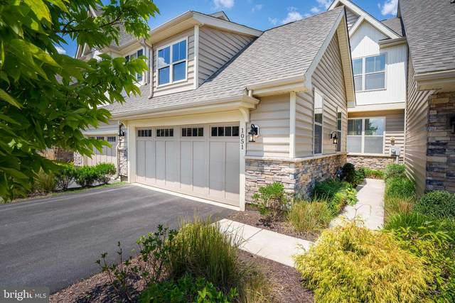 1051 James Walter Way, KENNETT SQUARE, PA 19348 (#PACT2005106) :: Tom Toole Sales Group at RE/MAX Main Line