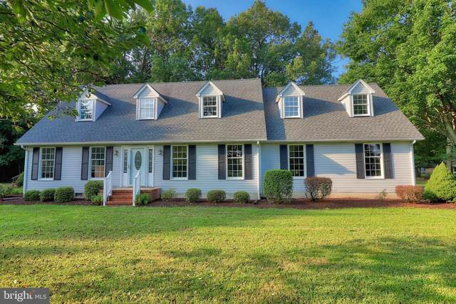 200 Sportsman Hall Road, QUEENSTOWN, MD 21658 (MLS #MDQA2000692) :: Maryland Shore Living | Benson & Mangold Real Estate