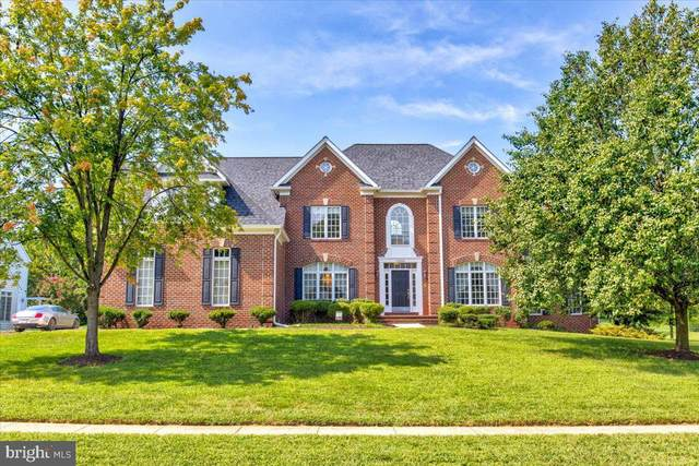 12606 Henderson Chapel Lane, BOWIE, MD 20720 (#MDPG2007648) :: Compass