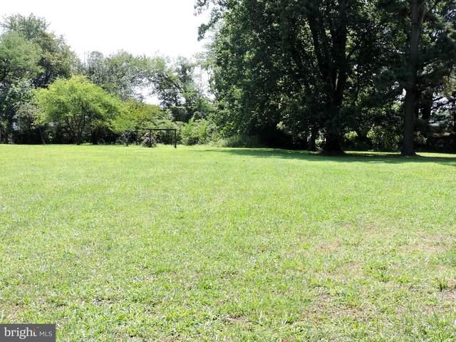 132 W Big Woods Road, SMYRNA, DE 19977 (#DEKT2001910) :: Your Home Realty