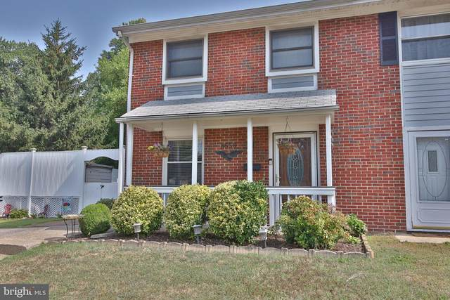 8559 Neptune Drive, PASADENA, MD 21122 (#MDAA2006558) :: The Maryland Group of Long & Foster Real Estate