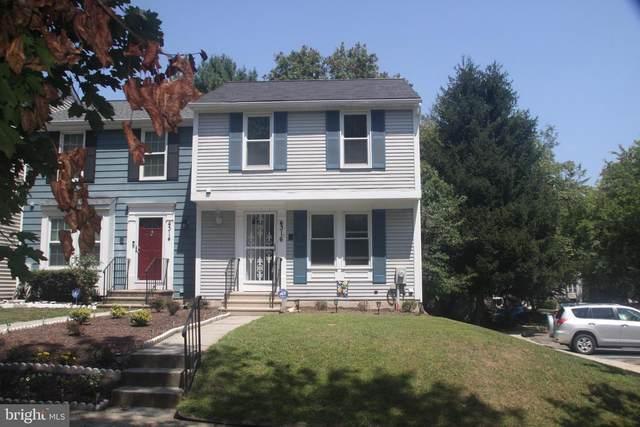 4316 Rockport Lane, BOWIE, MD 20720 (#MDPG2007662) :: SURE Sales Group