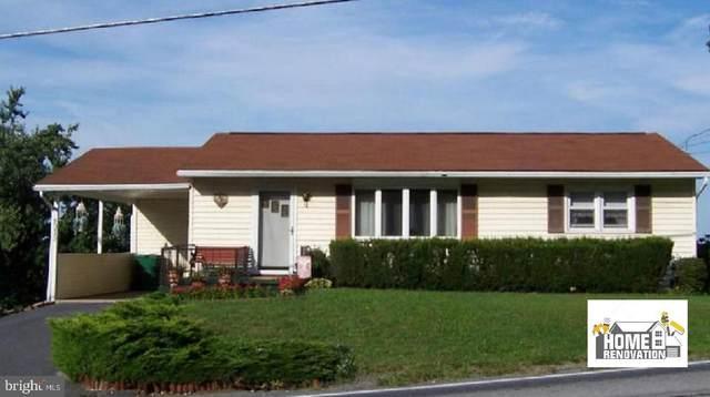 8975 Tomstown Road, WAYNESBORO, PA 17268 (#PAFL2001458) :: The Craig Hartranft Team, Berkshire Hathaway Homesale Realty