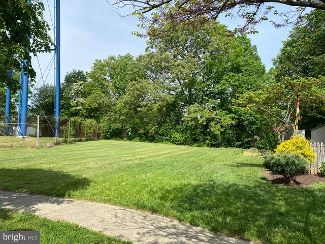 7946 Tower Court Road, SEVERN, MD 21144 (#MDAA2006566) :: The Riffle Group of Keller Williams Select Realtors