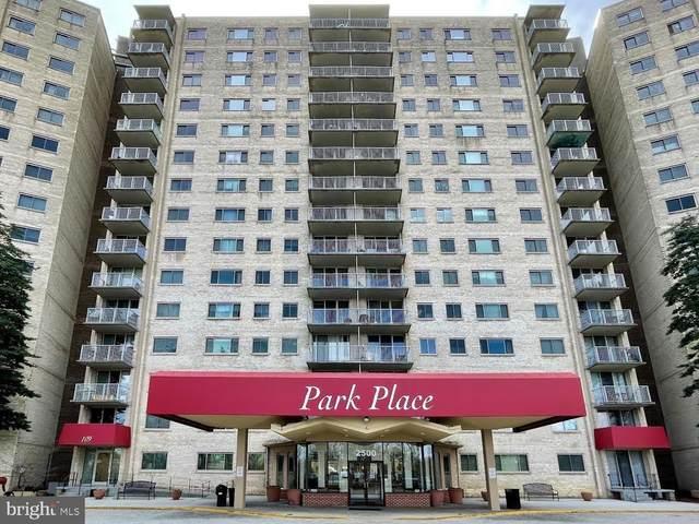 2500 N Van Dorn Street Ph08, ALEXANDRIA, VA 22302 (#VAAX2002504) :: City Smart Living