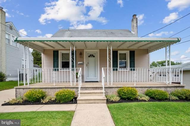 353 Maddock Avenue, HAMILTON, NJ 08610 (#NJME2003440) :: Colgan Real Estate
