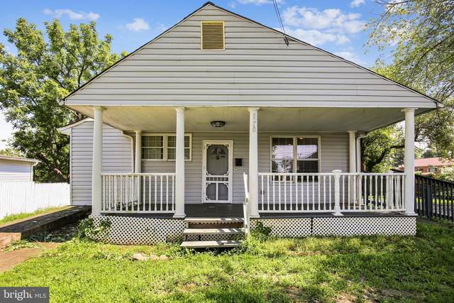 6240 Addison Road, CAPITOL HEIGHTS, MD 20743 (#MDPG2007674) :: Realty Executives Premier