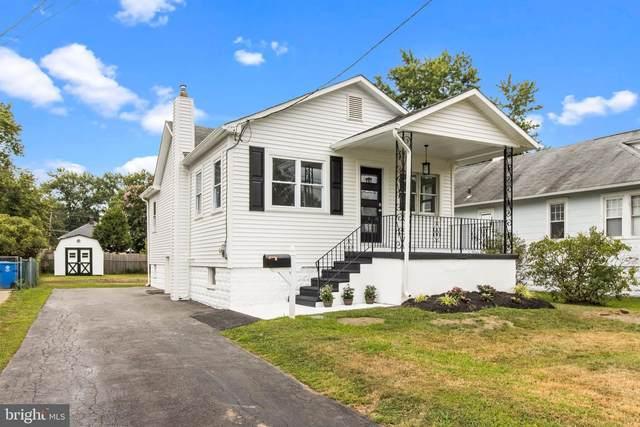 118 E Wilson Avenue, MOORESTOWN, NJ 08057 (#NJBL2004934) :: Shamrock Realty Group, Inc