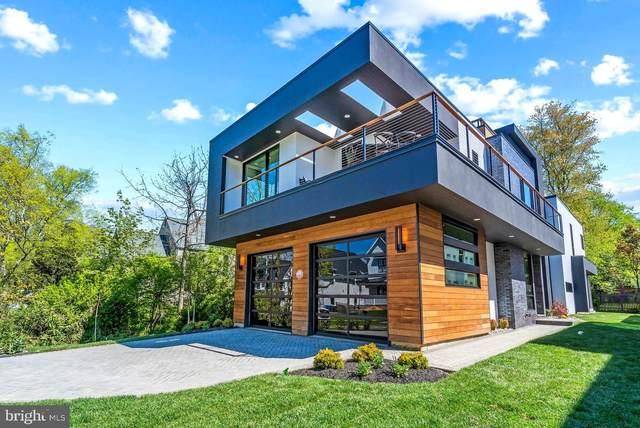 1437 Cedar Avenue, MCLEAN, VA 22101 (#VAFX2014408) :: RE/MAX Cornerstone Realty