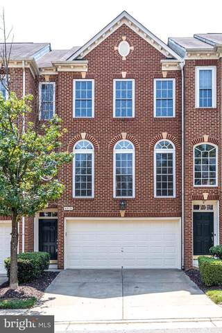 6915 Inlet Cove Drive, FORT BELVOIR, VA 22060 (#VAFX2014410) :: The MD Home Team