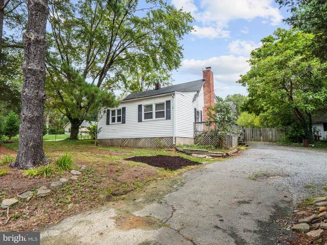4025 Guinea Road, ANNANDALE, VA 22003 (#VAFX2014416) :: Colgan Real Estate