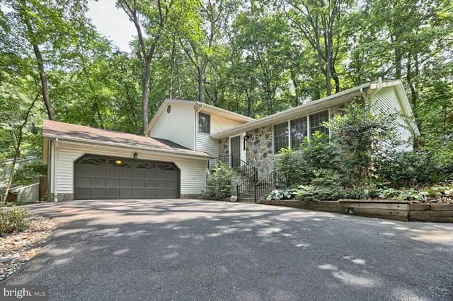 1466 Spring Hill Drive, HUMMELSTOWN, PA 17036 (#PADA2002316) :: Flinchbaugh & Associates