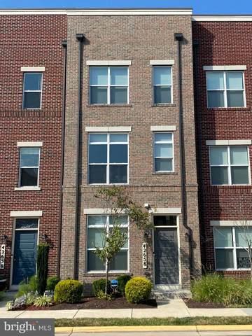 42658 Alicia Terrace, ASHBURN, VA 20148 (#VALO2005744) :: The Lutkins Group