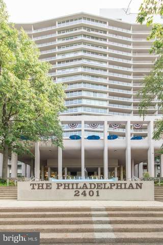 2401 Pennsylvania Avenue 9B21, PHILADELPHIA, PA 19130 (#PAPH2019572) :: Linda Dale Real Estate Experts