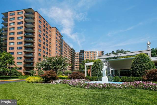 4201 Cathedral Avenue NW 223W, WASHINGTON, DC 20016 (#DCDC2008438) :: City Smart Living