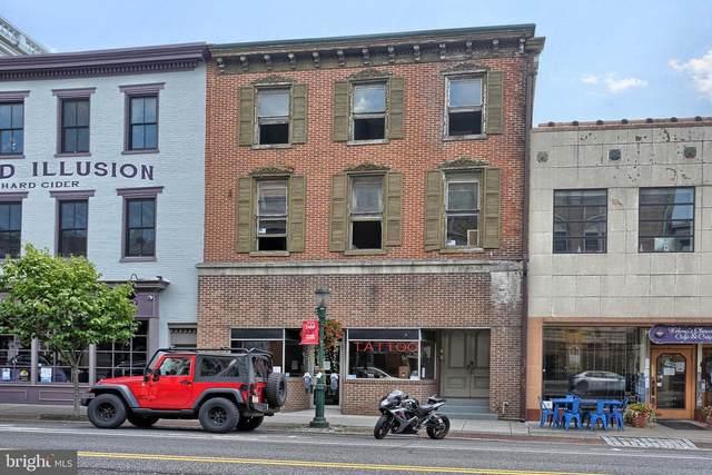 30 W High Street, CARLISLE, PA 17013 (#PACB2002162) :: The Joy Daniels Real Estate Group