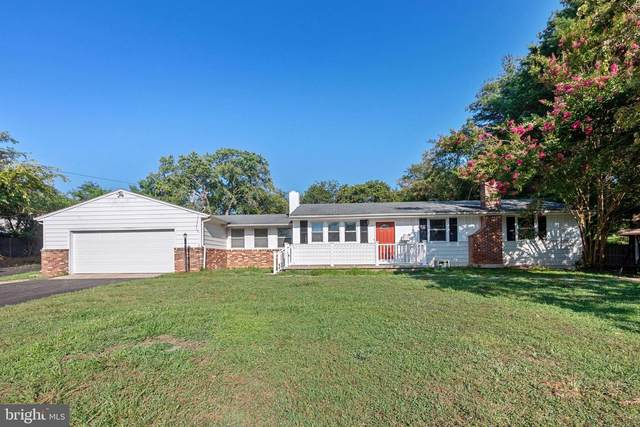 14200 Dufief Mill Road, NORTH POTOMAC, MD 20878 (#MDMC2010500) :: ExecuHome Realty