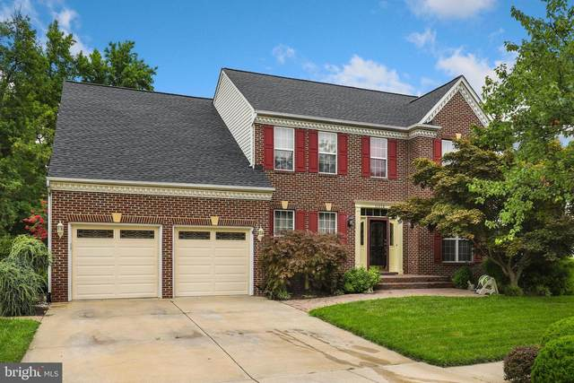 11118 Superior Landing, BOWIE, MD 20720 (#MDPG2007692) :: Realty Executives Premier