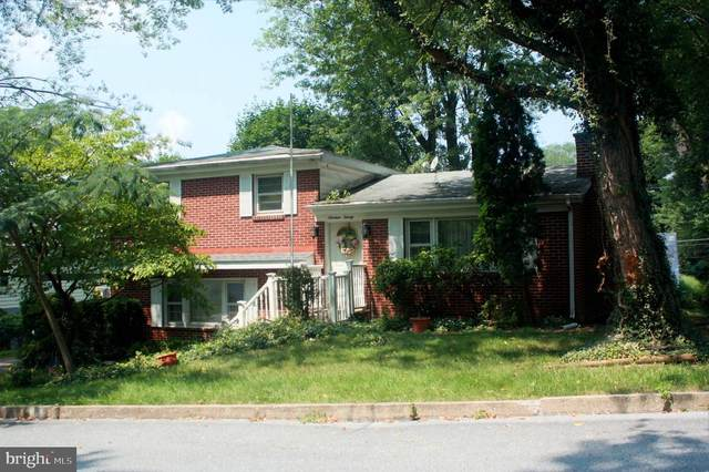 1920 Dartmouth Street, CAMP HILL, PA 17011 (#PACB2002164) :: VSells & Associates of Compass