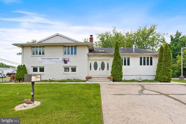 101 Glenbrook Boulevard, MOUNT LAUREL, NJ 08054 (#NJBL2004956) :: Holloway Real Estate Group